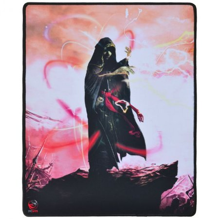 MOUSE PAD GAMER RPG WIZARD PCYES RW40X50 28982