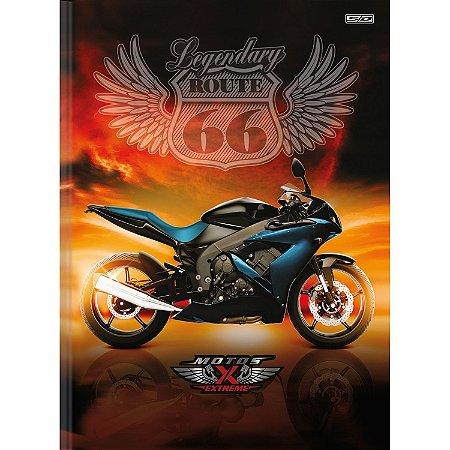 CAD BROCHURAO CD 80F MOTOS SAO DOMINGOS