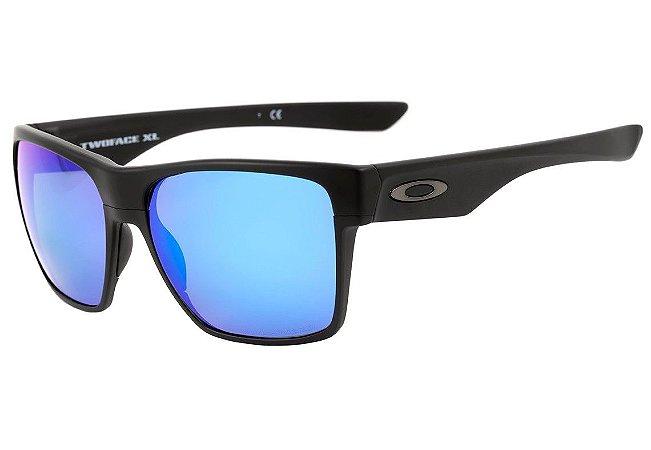 Óculos Twoface XL - Multi Vendas Black 6a099d022e