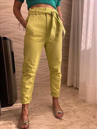 Calça Jeans Clochard Colors