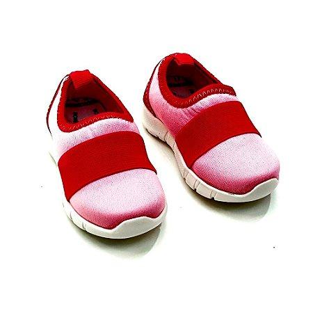 Tênis Jogging- Rosa/pink