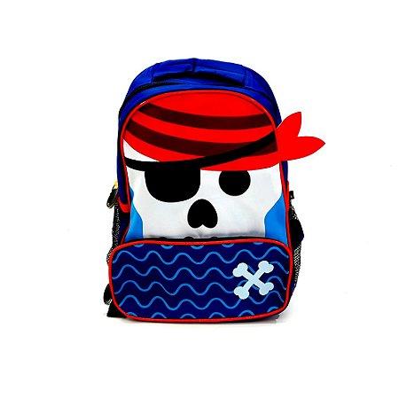 Mochila infantil - Pirata