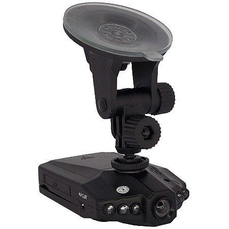 Câmera Filmadora Veicular DVR (Câmera para Carros, Ônibus, Caminhão, Taxi)