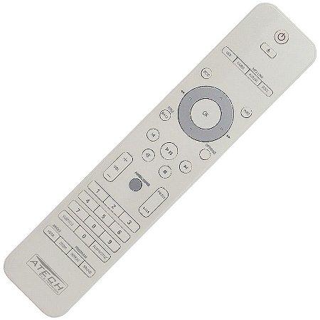 Controle Remoto Original Home Theater SoundBar com DVD Philips HTS8150 / HTS9810