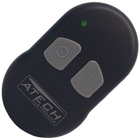 Controle Remoto Universal Portão Eletrônico 433,92 MHz
