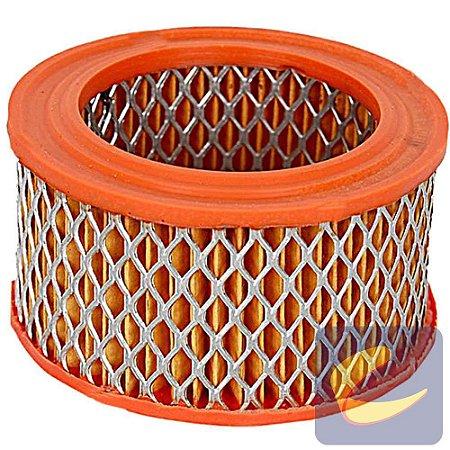 Elemento Filtrante De Ar W800 Compressores De Ar Alta Pressão Chiaperini
