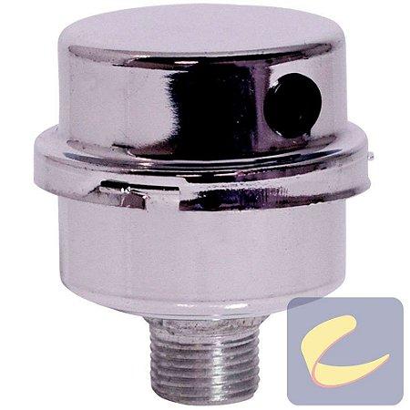 """Filtro Ar 1/2"""" - Compressores Odonto - Chiaperini"""