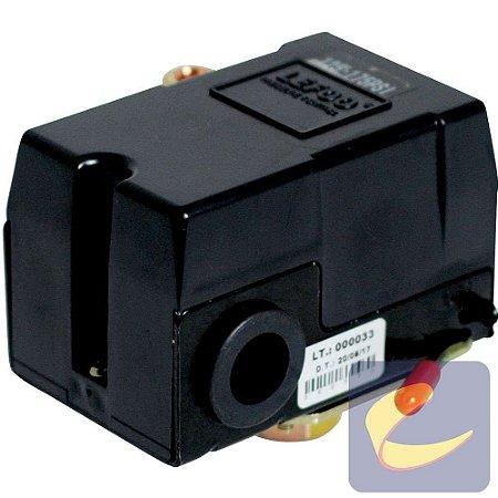 Pressostato 125/175 C/V C/Ch S/M 1 Via - Compressores Alta Pressão - Chiaperini