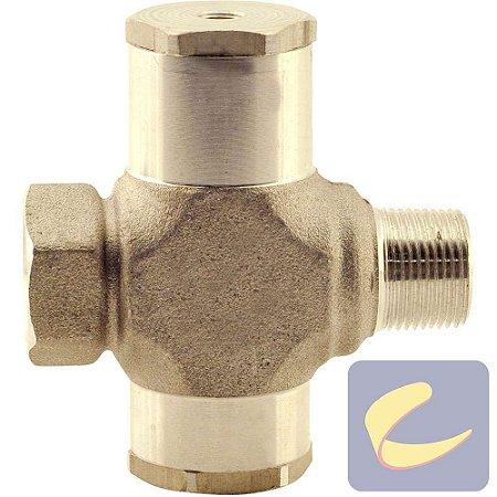 Válvula Canhão - Compressores Alta Pressão - Chiaperini