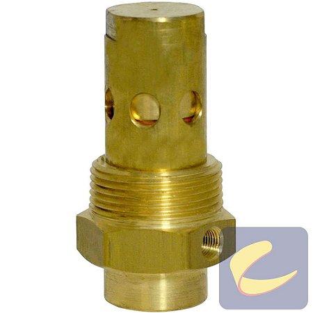 """Válvula Retenção 1.1/4"""" - Compressores Alta Pressão - Chiaperini"""