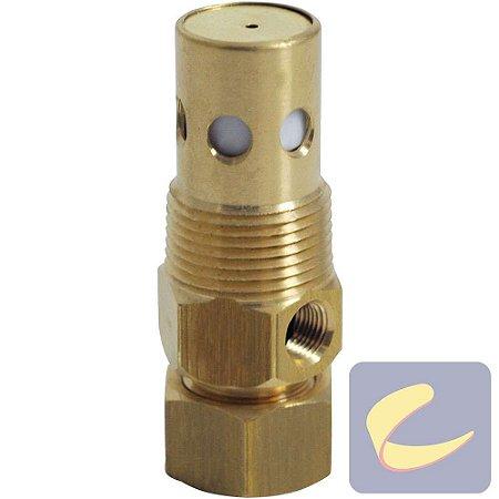 """Válvula Retenção 3/4"""" A - Compressores Baixa Pressão - Chiaperini"""