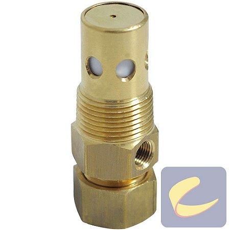"""Válvula Retenção 3/4"""" B - Compressores Alta Pressão - Chiaperini"""