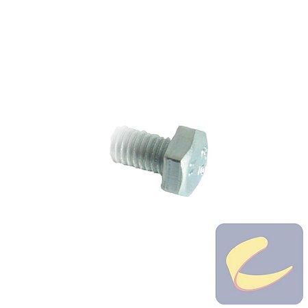 Parafuso Sext. Ma 6x10 5.8 - Compressores Odonto/ Baixa/ Alta Pressão - Chiaperini