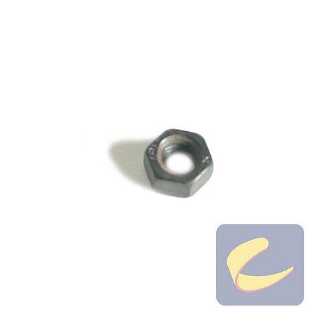 Porca Sext. 3/16 - Compressores Alta Pressão - Pneumáticas - Chiaperini