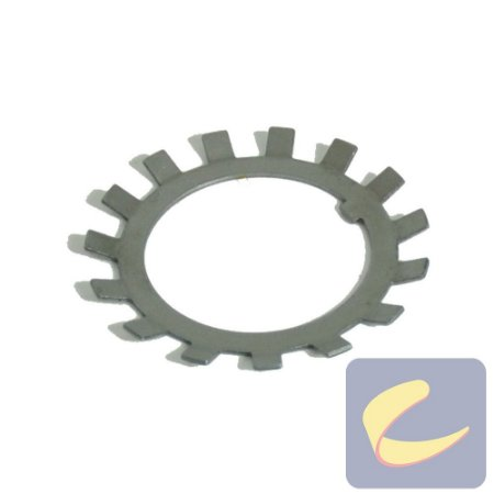 Arruela Dentada 45 mm. Mb9 - Compressores Alta Pressão - Chiaperini