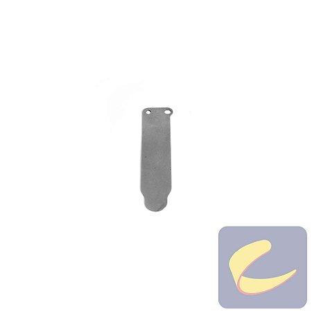 Palheta 0.4x20x78 - Compressores Baixa Pressão - Chiaperini