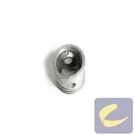 Pistão De Alumínio 48 mm. - Compressores Odonto - Chiaperini