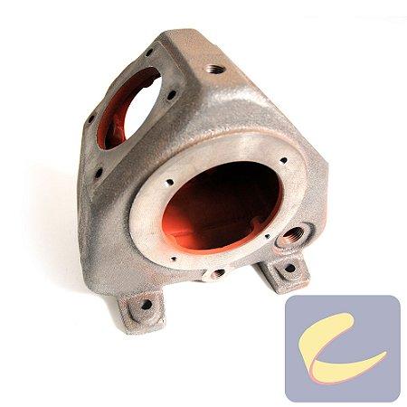 Cárter  - Compressores Baixa Pressão - Chiaperini