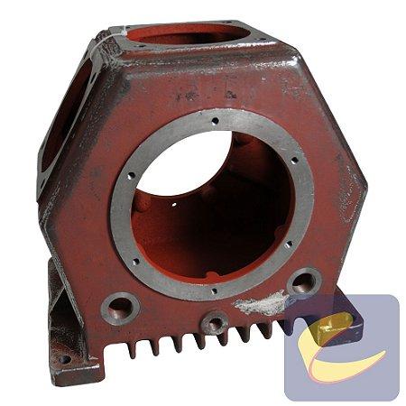 Cárter  - Compressores Alta Pressão - Chiaperini