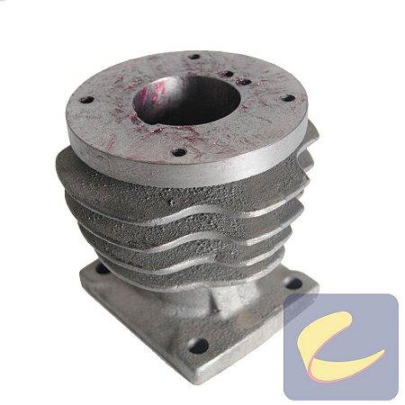 Cilindro 2'' - Compressores Alta Pressão - Chiaperini