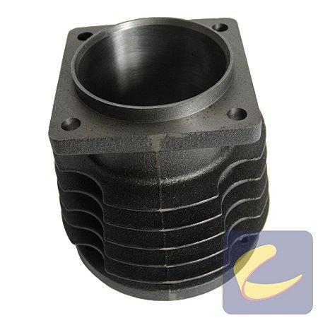 Cilindro 90 mm. - Compressores Alta Pressão - Chiaperini