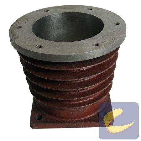 """Cilindro 4.3/4"""" - Compressores Alta Pressão - Chiaperini"""