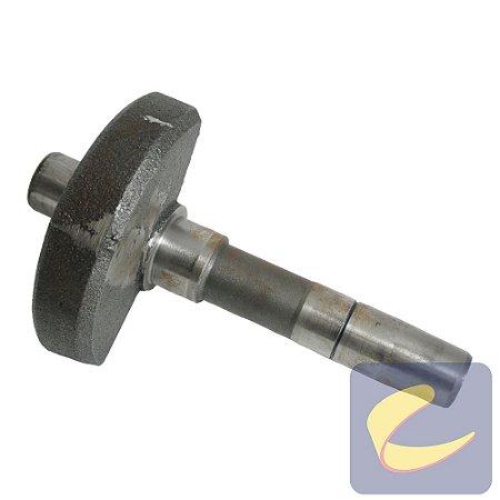 Eixo Virabrequim - Compressores Alta Pressão - Chiaperini