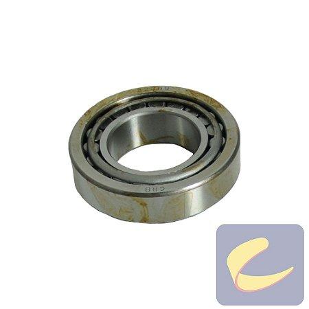 Rolamento De Rolete 32209 - Compressores Alta Pressão - Chiaperini