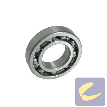 Rolamento De Esfera 6208 - Compressores Alta Pressão - Furadeiras - Chiaperini