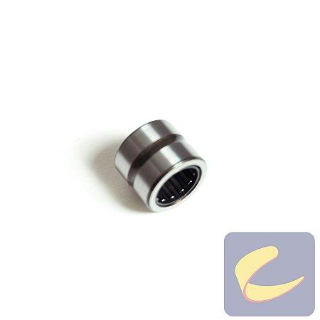 Rolamento Agulha Nk 12/16 - Compressores Odonto - Chiaperini