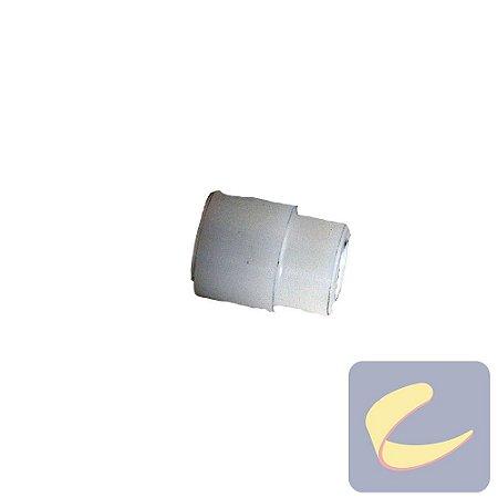 """Abafador De Ruído P/ Filtro 1/2"""" - Compressores Odonto - Chiaperini"""