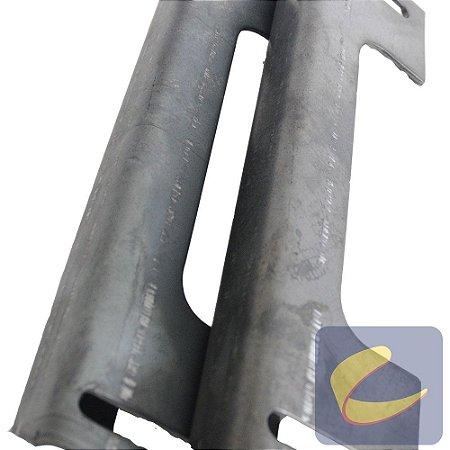 Trilho 140x240 - Compressores Baixa Pressão - Chiaperini