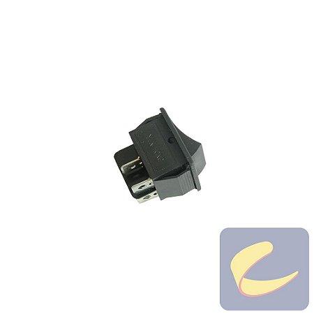 Botão Interruptor - Lavadoras Superjato - Chiaperini