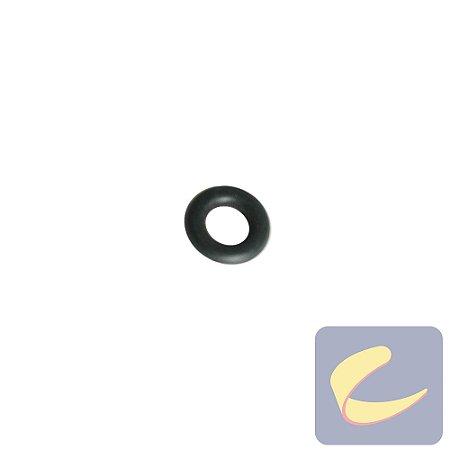 Anel O'Ring 8x2 Nbr - Lavadoras Superjato - Pneumáticas - Chiaperini