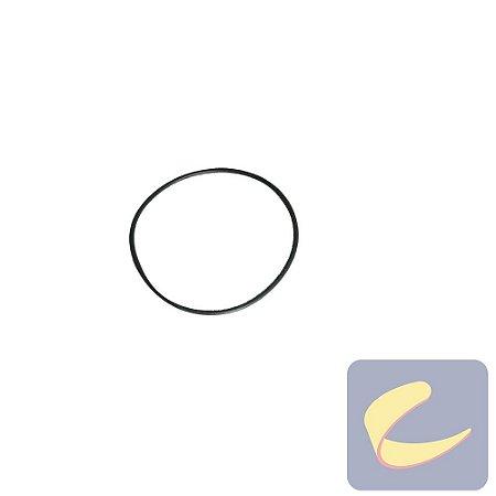 Anel O'Ring 81x2 Nbr - Lavadoras Superjato - Chiaperini