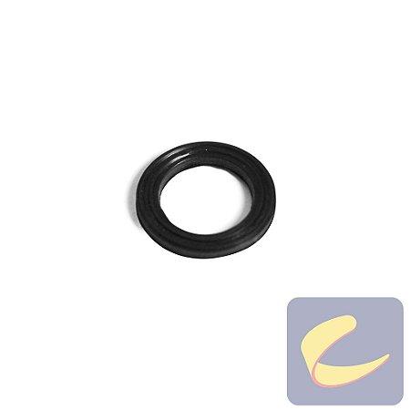 Anel O'Ring 21x2.5 Nbr - Compressores Média Pressão - Chiaperini