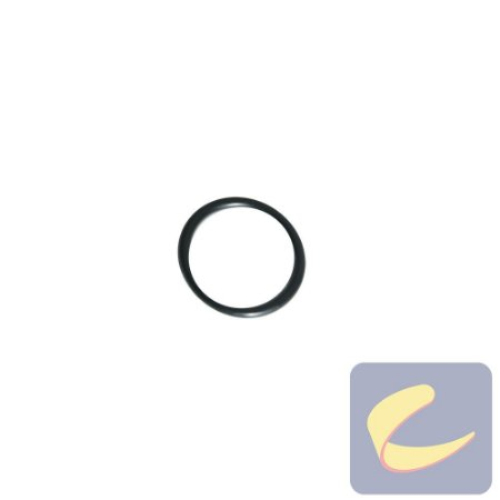 Anel O'Ring 25.7x2.5 Nbr - Compressores Média Pressão - Chiaperini