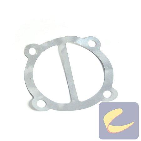 Junta Corte 42 Alumínio - Compressores Média Pressão - Chiaperini
