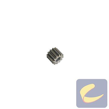 Engrenagem Diam Ext. 14 Int. 6 - Lavadoras Superjato - Chiaperini