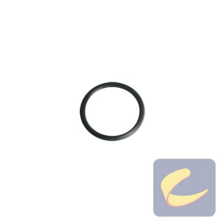 Anel O'Ring 15x2 - Lavadoras Superjato - Pneumáticas - Chiaperini