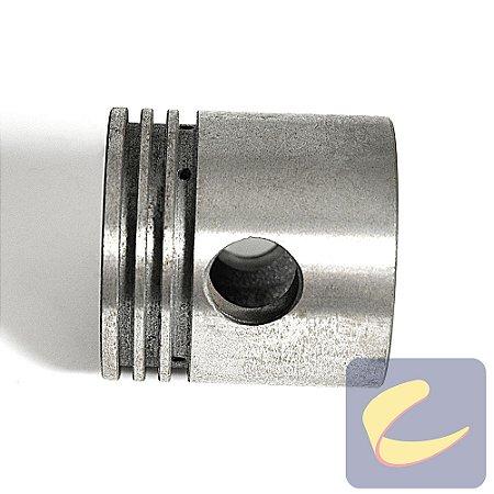 Pistão Fefu 51x27x16 - Compressores Alta Pressão - Chiaperini