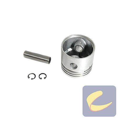 Pistão De Alumínio 65 mm. - Compressores Baixa/ Média Pressão - Chiaperini