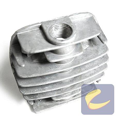 Tampa Cilindro - Compressores Baixa Pressão - Chiaperini