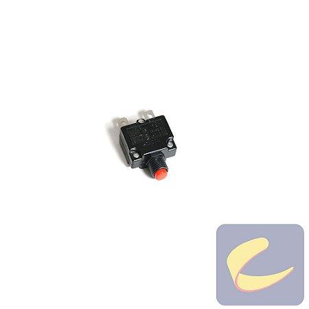 Protetor Termico15A/250V  - Motocompressores - Chiaperini