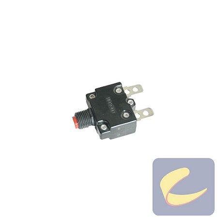 Protetor Térmico 6A  - Motocompressores - Chiaperini