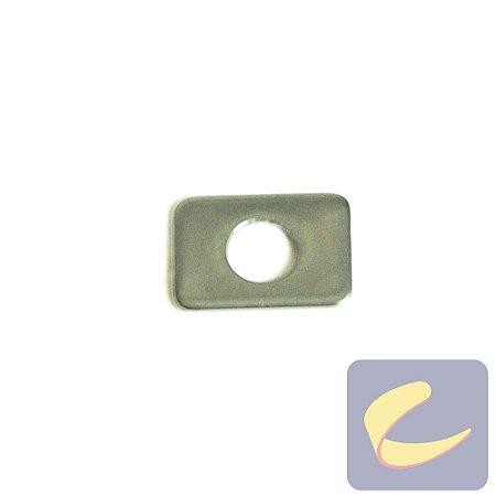 Reforço Da Palheta Inferior - Compressores Odonto - Chiaperini