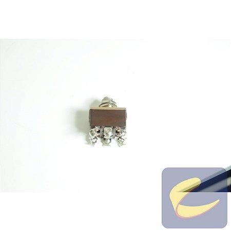Chave Seletora 127/230V 60Hz - Compressores Média Pressão - Chiaperini