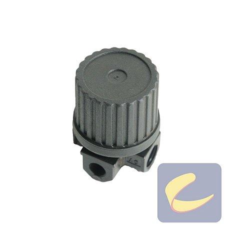 Regulador De Pressão - Motocompressores - Chiaperini
