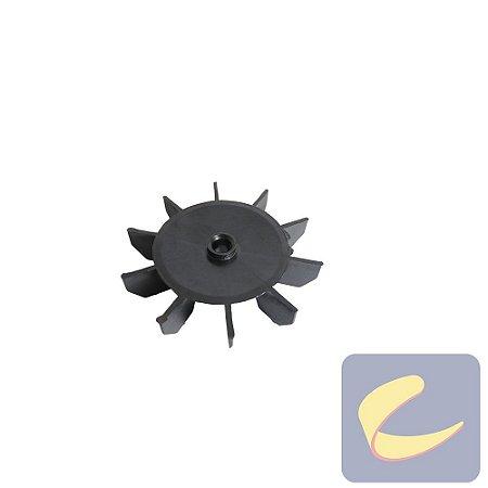 Ventilador Do Motor - Motocompressores - Chiaperini