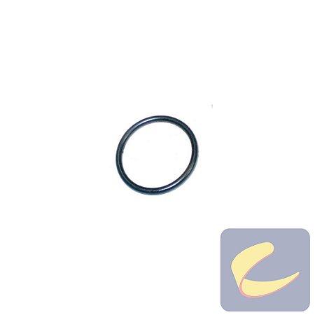 Anel O'Ring 10x1 Nbr - Pneumáticas - Chiaperini